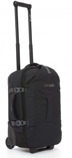 fahrbereit diebstahlsichere Reisetasche mit Rollen