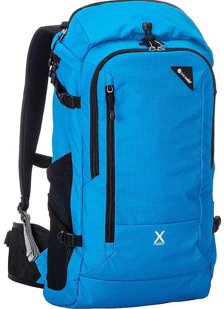 anti-theft backpack X30 for adventures